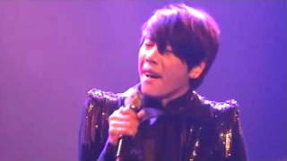 Video Park Hyo Shin 091230 GIFT LIVE TOUR _ .바보(Fool) download MP3, 3GP, MP4, WEBM, AVI, FLV Juli 2018