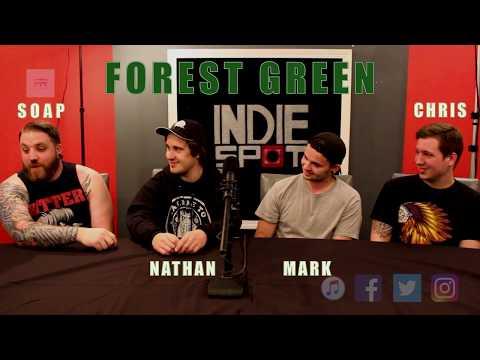 Rage Radio Episode 11 | Forest Green