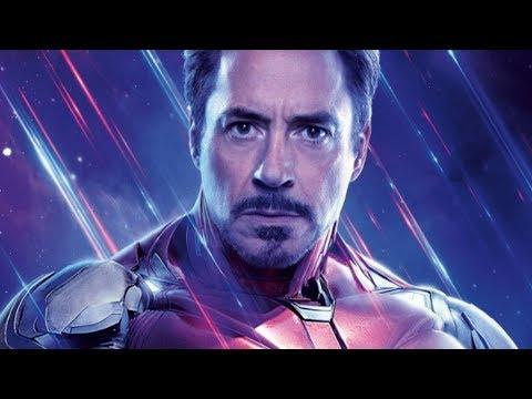 Avengers: Endgame Cambiará El UCM Para Siempre