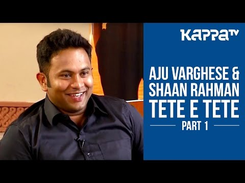 I Personally - Aju Varghese & Shaan Rahman...
