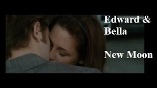 Edward & Bella   New Moon