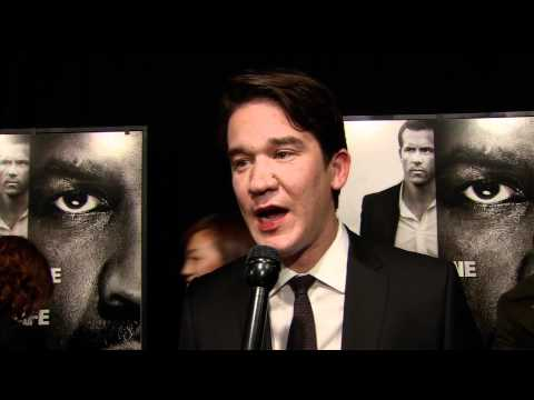 Safe House: New York Premiere Official Daniel Espinosa Red Carpet Interview [HD]