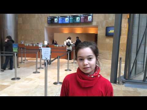 Visit to the Guggenheim Museum in Bilbao