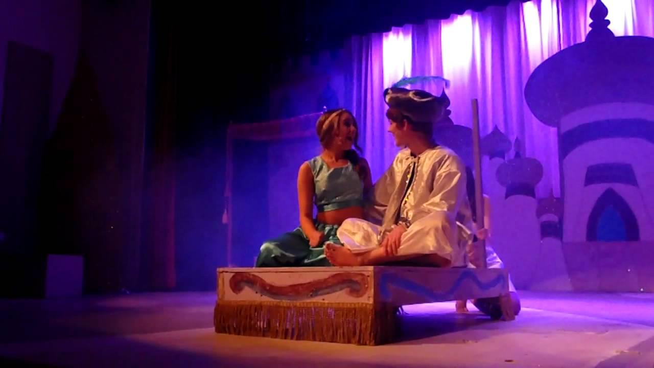 Aladdin Magic Carpet Ride Scene | www.pixshark.com ...