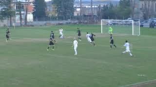 Eccellenza Girone B Sinalunghese-Aglianese 0-1