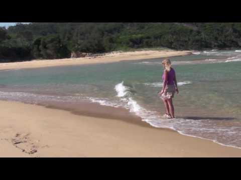 Road trip - Eden Australia