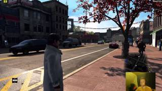 Watch Dogs LAG Fix and Performance Increase with better graphics