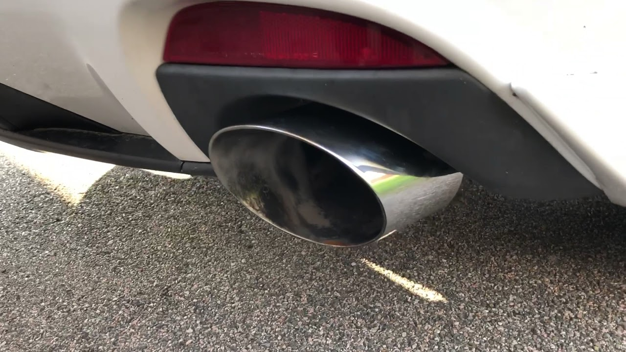 Which Exhaust? - Page 2 - RX-8 Owners Club UK