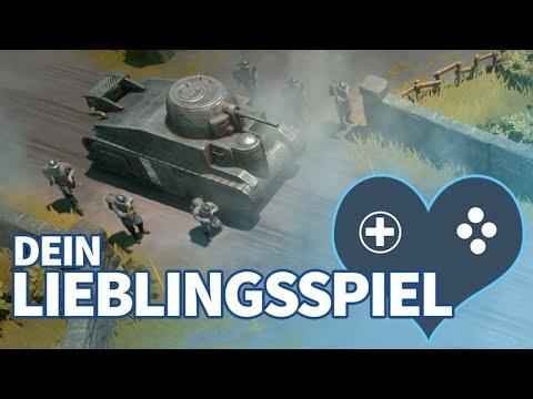 Foxhole - Der zweite Weltkrieg als Multiplayer-Taktik-Shooter (Gameplay) - Dein Lieblingsspiel