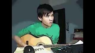 Mưa và nỗi nhớ Guitar