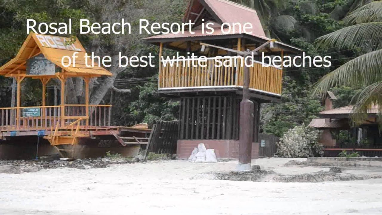 Rosal Beach Resort Gumasa Room Rates