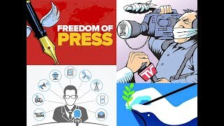 World Press Freedom Day is observed to raise awareness about the importance of freedom of the press and freedom of expression.