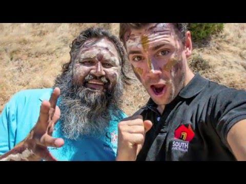 Aboriginal Tours South Australia - MICE Business & Tourism Channel - www.MICEmedia-online.biz