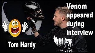 Tom Hardy Uses His Power to Summon Venom | Venom (2018)
