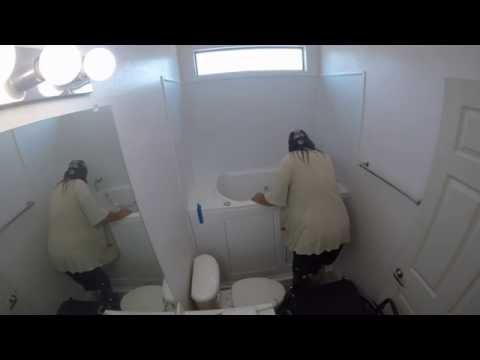 Walk In Bathtub Review - Installation Video