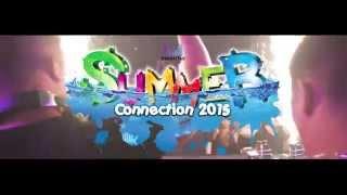 SUMMER CONNECTION 2015 // AFTER MOVIE MANHATTAN CLUB CZEKANÓW (04.07.2015)