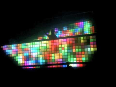 Dataworx - Vision (Solarscape Rework)