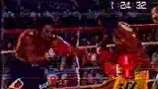 Legendary fighters of the 80s -Hearns vs. Duran