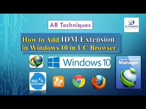 How to fix IDM extension problem in chrome - Myhiton