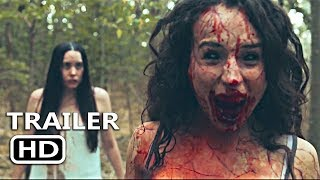 WICKED WITCHES Official Trailer (2019) Horror Movie