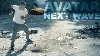 Avatar: Next Wave (Live Action Fan Film) [In Real Life]