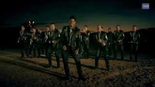 Muchas Gracias - Banda San José De Mesillas (Video Oficial) 2013 HD