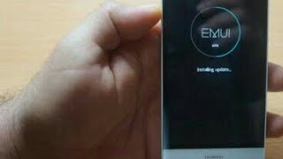 Como actualizar Huawei P8 Lite ALE L23 a Android 6.0 Marshmallow
