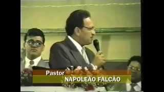 Mensagem Antiga do Pr. Napoleao Falcao - GMUH de Campos do Jordão/1998