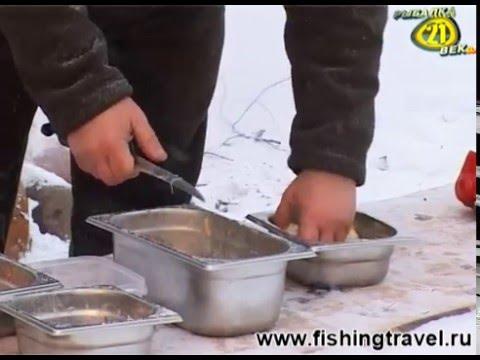 Как нарезать рыбу на праздничный стол?