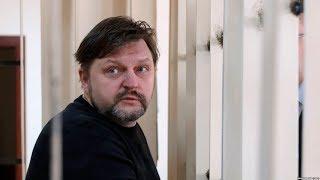 Прокуратура просит приговорить Никиту Белых к 10 годам колонии / Новости