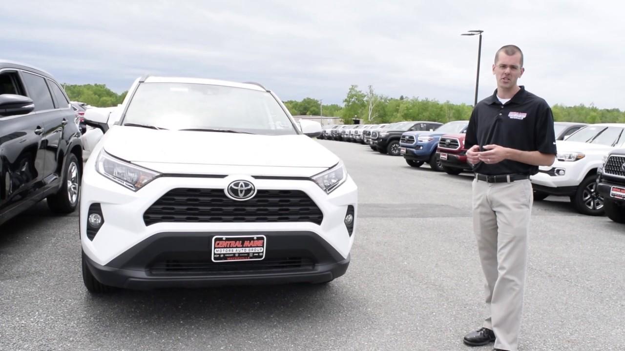 Central Maine Toyota >> Central Maine Toyota Lance Libby S Picks
