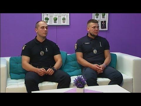 UA: БУКОВИНА: Юрій Данелюк та Михайло Скрипник про реагування на спецсигнали.