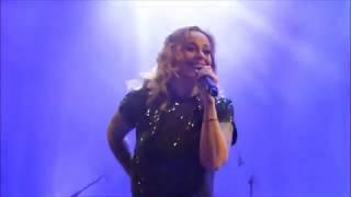 Anneke Van Giersbergen - The Storm - Eindhoven, Netherlands 11/17/19