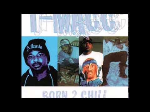 T-MACC / Born 2 Chill
