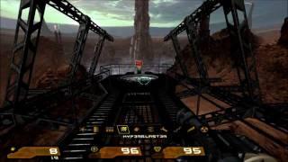 Quake 4 - fragment 23 - the end draws near