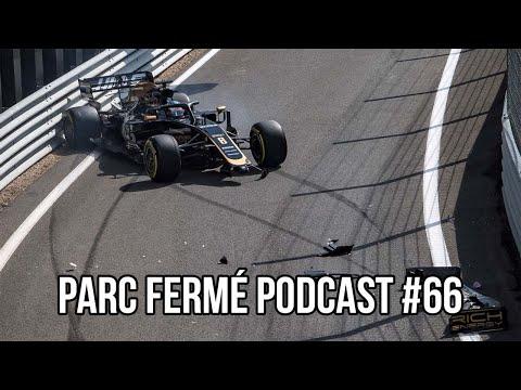 Grosjean na wylocie? Regulamin F1 2021 nabiera kształtów - F1 Podcast #66