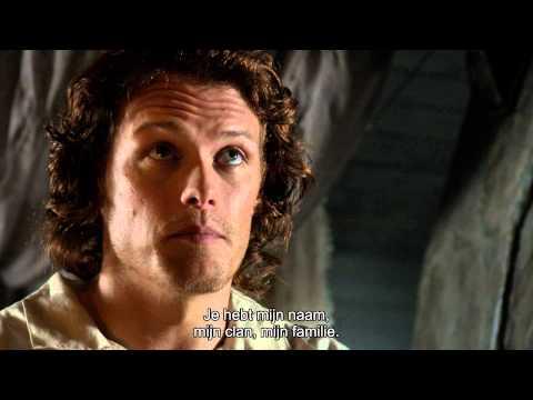Outlander seizoen 1 - nieuwe afleveringen