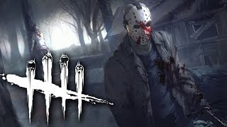Джейсон Вурхис в Дед бай дейлайт или Пинхед! Dead by Daylight Chapter 15