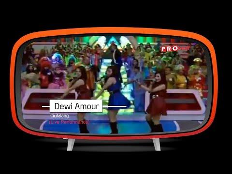 Dewi Amour - Cicilalang (Live Performance)