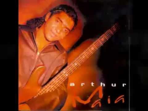 Arthur e o Gigante - Arthur Maia