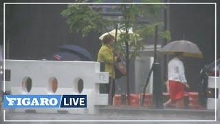 💦 En Australie, la pluie tombe ENFIN sur les feux!