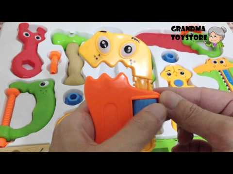 Unboxing TOYS Review/Demos - part 2...