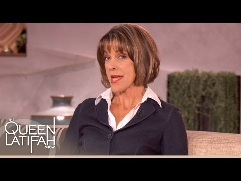 Wendie Malick Reveals How She Got Her Man!