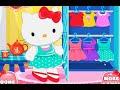 Mèo KítTy Giặt Đồ [Hello Kitty Laundry Day]
