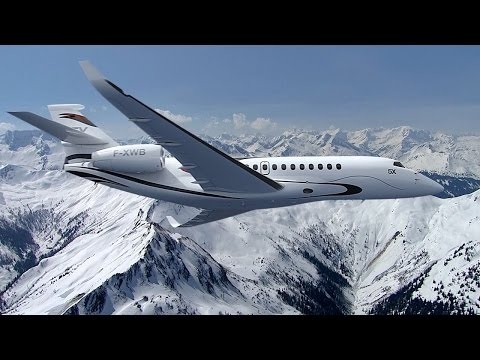 Safran's Move Into Business Aviation is Back on Track With Silvercrest Engine – AINtv