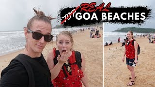 Goa India NIGHTMARE!