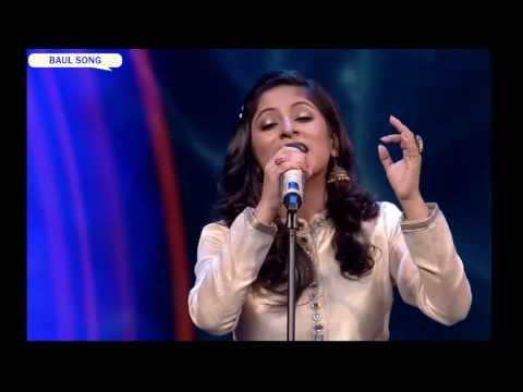 Mekhla Dasgupta ¦ Tumi Na Hoy Rohite ¦ Bangla Song
