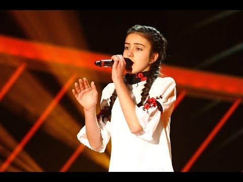 """Maria Tănase """"Lume, lume"""". Vezi interpretarea Inei Rus, din Pădurea Neagră, pe scena Next Star"""