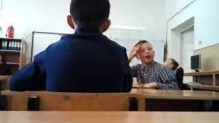 Урок  музыки в нашем классе