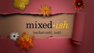 The mixed-ish Theme Song: 'In the Mix' by Mariah Carey - mixed-ish